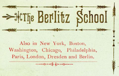 Learn more about the exclusive Berlitz Method®